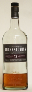 Auchentoshan 12