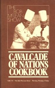 Bob McLean Book