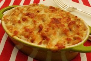 Original mac and cheese