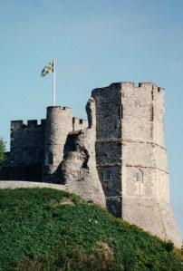 Lewes Castle 2